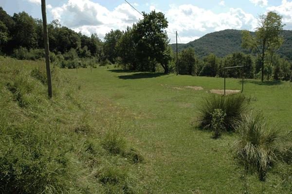 Esplanada camp de futbol